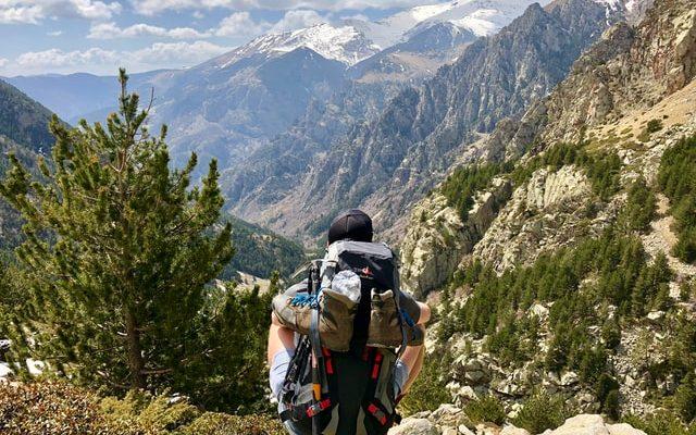 Consejos de fisioterapia para realizar senderismo sin sufrir lesiones